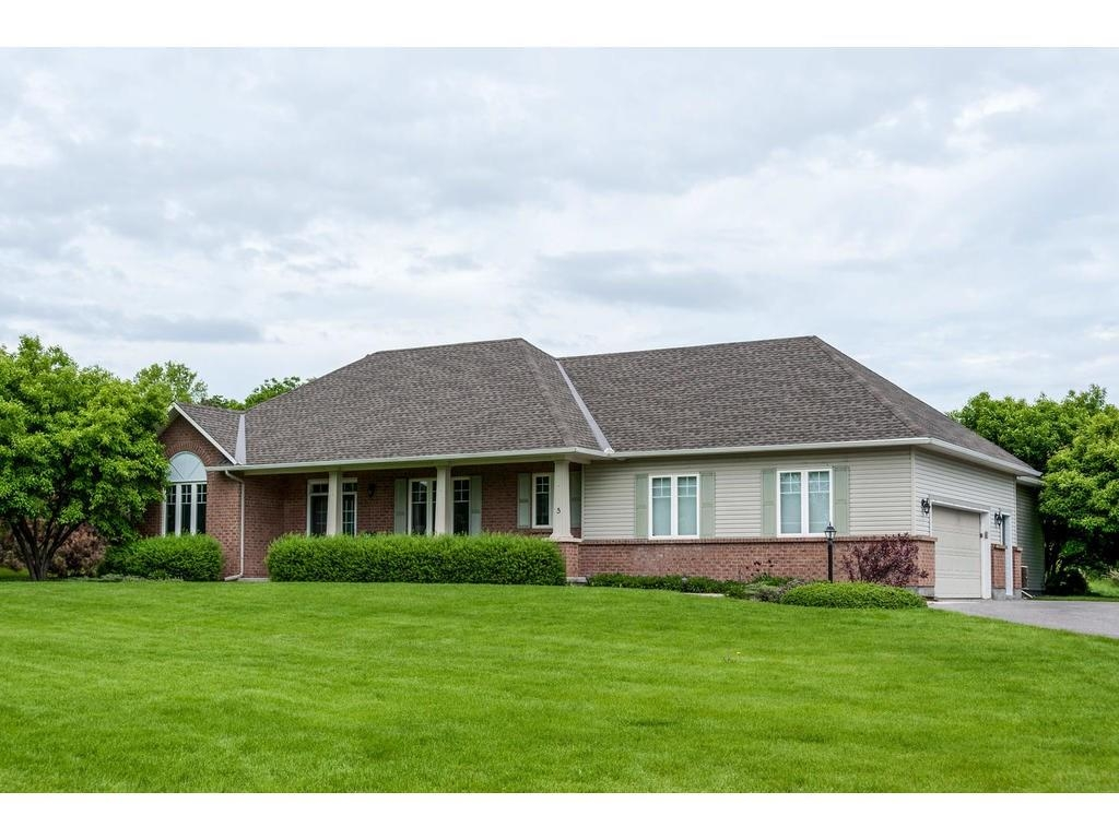 Real Estate Listing 5 RIDINGVIEW CRESCENT Stittsville K2S1W3