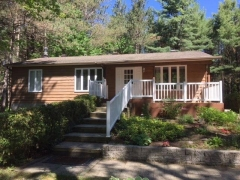 Real Estate Listing   1463 LACROIX ROAD Hammond