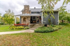 Real Estate Listing   257 YACHT CLUB ROAD Rideau Ferry