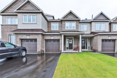 Real Estate Listing   2520 WATERLILLY WAY Ottawa