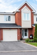 Real Estate Listing   3 MAPLE RIDGE CRESCENT UNIT#C Nepean