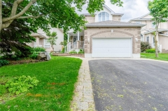 Real Estate Listing   9 LANGFORD CRESCENT Kanata