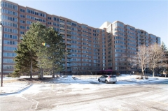 Real Estate Listing   100 GRANT CARMAN DRIVE UNIT#901 Ottawa